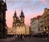 Foto в Отдых и путешествия Туры, путевки чехия (прага)+ обзорная экскурсия в подарок, в Москве 0