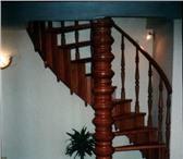 Фотография в Мебель и интерьер Производство мебели на заказ Межэтажная лестница может стать самым изысканным в Белорецке 0