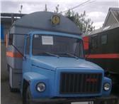 Фото в Авторынок Аварийно-ремонтная машина Срочная продажа. Продаётся автомобиль ГАЗ-3307, в Ростове-на-Дону 120000