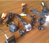Фотография в Авторынок Тюнинг Камеры заднего хода. Более двадцати моделей в Москве 800