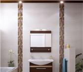 Фотография в Мебель и интерьер Мебель для ванной Коллекция SonataТумба Sonata 75Умывальник в Ростове-на-Дону 18150
