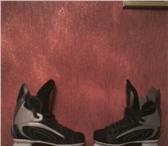Изображение в Спорт Другие спортивные товары Продаю коньки 45 размера  новые, мужские. в Улан-Удэ 1300