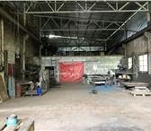 Foto в Недвижимость Коммерческая недвижимость Сдам в аренду неотапливаемый цех площадью в Москве 105000