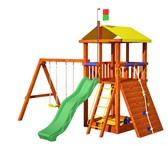 Изображение в Для детей Детские игрушки Детская площадка Мадагаскар  отлично подойдет в Абзаково 49580