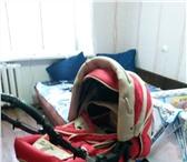 Фотография в Для детей Детские коляски Продается коляска детская. Состояние хорошее в Ставрополе 2000