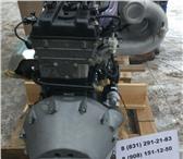 Фото в Авторынок Автозапчасти У нас вы можете купить новый двигатель ЗМЗ в Нижнем Новгороде 101000