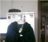 Фотография в Одежда и обувь Женская одежда продам полушубок женский черного цвета размер в Владикавказе 7000