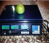 Изображение в Электроника и техника Другая техника Продам весы электронные марки ASC, для магазинов, в Улан-Удэ 3500