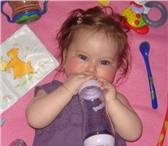 Foto в Для детей Товары для новорожденных Термочувствительная бутылочка,  стандартное в Воронеже 389