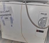 Фото в Прочее,  разное Разное Низкотемпературный моноблок Полаир МВ211. в Москве 45000