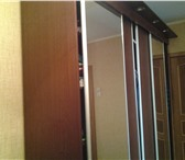 Foto в Мебель и интерьер Мебель для прихожей Коричневй шкаф купе. 4 двери, две из них в Оренбурге 5000