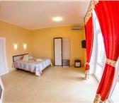 Foto в Отдых и путешествия Гостиницы, отели Апартаменты Катран располагается на двух в Архангельске 4000