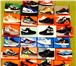 Фото в Одежда и обувь Мужская обувь Кроссовки Nike, Adidas, Puma, Asics, SauconyРазмеры в Москве 2500