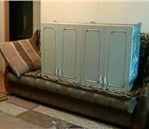 Изображение в Мебель и интерьер Кухонная мебель Два навесных кухонных шкафа, б/у, в хорошем в Челябинске 1000