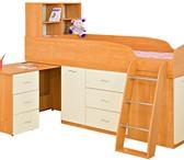 Фотография в Мебель и интерьер Мебель для гостиной Производство под заказ корпусной мебели шкафы в Таганроге 10000