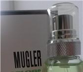 Foto в Красота и здоровье Парфюмерия Продам туалетную воду Mugler Cologne. Купила в Владимире 3000