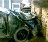 Фотография в Авторынок Аварийные авто Двигатель целый  внутри сидения целые  коробка в Нальчике 250000