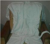 Foto в Спорт Спортивная одежда Кимоно в хорошем состоянии 50 размера на в Санкт-Петербурге 1000