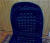 Фотография в Авторынок Чехлы и накидки на сиденья Накидка на сидение, массажная, формованная, в Москве 500