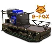 Foto в Авторынок Снегоход Мотобуксировщики (мотособаки) S-Fox от производителя, в Великом Новгороде 58000