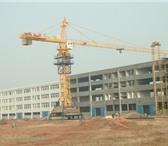 Изображение в Авторынок Кран Башенный кран: YongLi QTZ 40 (4 тонны) год в Владивостоке 2423500