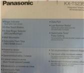 Фотография в Телефония и связь Стационарные телефоны Продаю стационарный телефон Panasonic KX-TS2352RU в Ростове-на-Дону 650