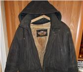 Изображение в Одежда и обувь Мужская одежда Куртку-дубленку, 52-54 размера, б/у, в отличном в Владикавказе 10000