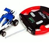 Фотография в Для детей Детские игрушки New RC Car - маленькая гоночная радиоуправляемая в Набережных Челнах 650