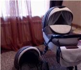 Изображение в Для детей Детские коляски Продам коляску 2014года 2 в 1 Коляска в отличном в Ставрополе 10000