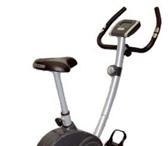 Изображение в Красота и здоровье Фитнес Продается Велотренажер Torneo Samba B-212Общие в Перми 5000