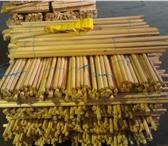 Foto в Строительство и ремонт Строительные материалы Изготавливаем березовые нагеля и шканты диаметром в Энгельсе 8