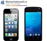 Фото в Телефония и связь Ремонт телефонов Большой сервисный цент полного обслуживания в Москве 3000