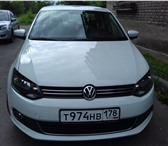 Продам авто, 4247933 Volkswagen Polo фото в Санкт-Петербурге