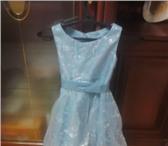Изображение в Одежда и обувь Детская одежда Размер: 134-140 см (8-10 лет)Платье на миниатюрную в Самаре 1000