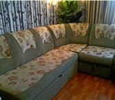 Foto в Мебель и интерьер Мебель для гостиной Продам угловой диван в Хабаровске 10000