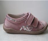 Фотография в Одежда и обувь Детская обувь Продаю ботиночки фирмы МИНИ МЕН, в отличном в Москве 400