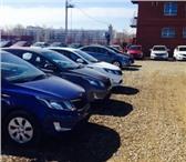 Фотография в Авторынок Новые авто Эксклюзивное предложение на автомобили Киа в Нижнекамске 489900