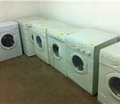 Фотография в Электроника и техника Стиральные машины б\у стиральные машинки различных производителей в Красноярске 2500