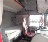 Фотография в Авторынок Бескапотный тягач Дополнительное оборудование: ABS, ASR, автономный в Москве 2520000